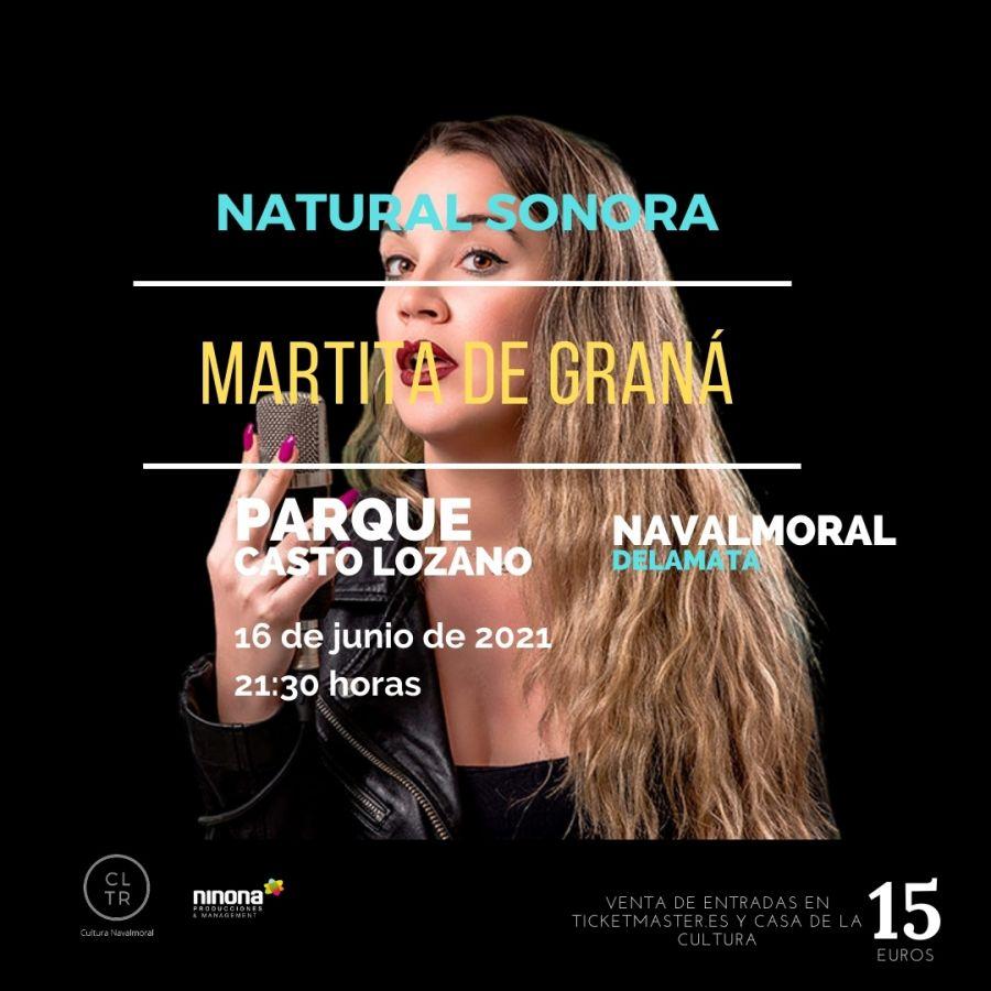 MARTITA DE GRANÁ
