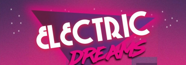 Electric Dreams - Synthwave / Retrowave Party