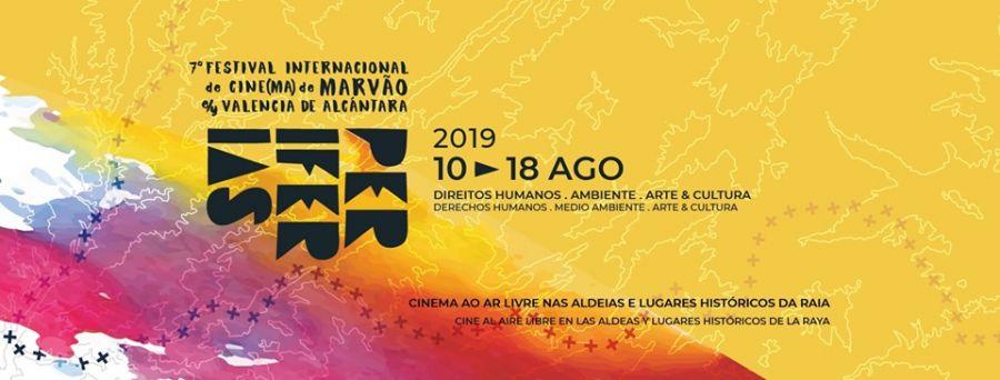 7º Periferias Festival Internacional de Cine(ma)