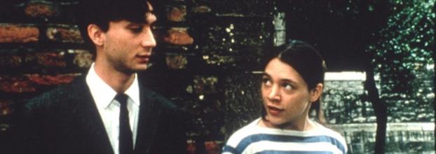 Viernes cinéfilos. Retrato de una joven en los años 60 en Bruselas. 1994