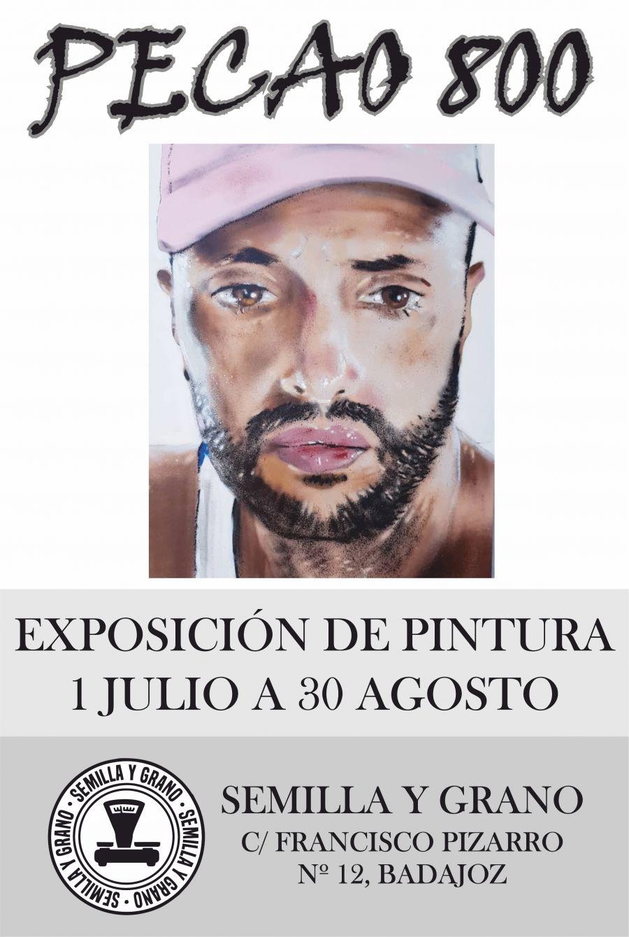 Exposición @pecao_2021