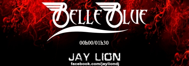Saturday On Fire - Belle Blue & Jay Lion - Primorosa de Alvalade