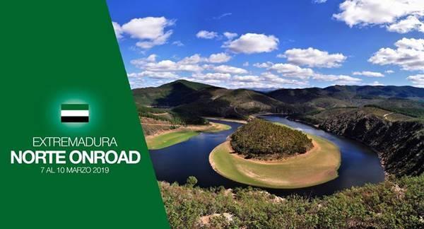 Ruta Extremadura Norte Onroad