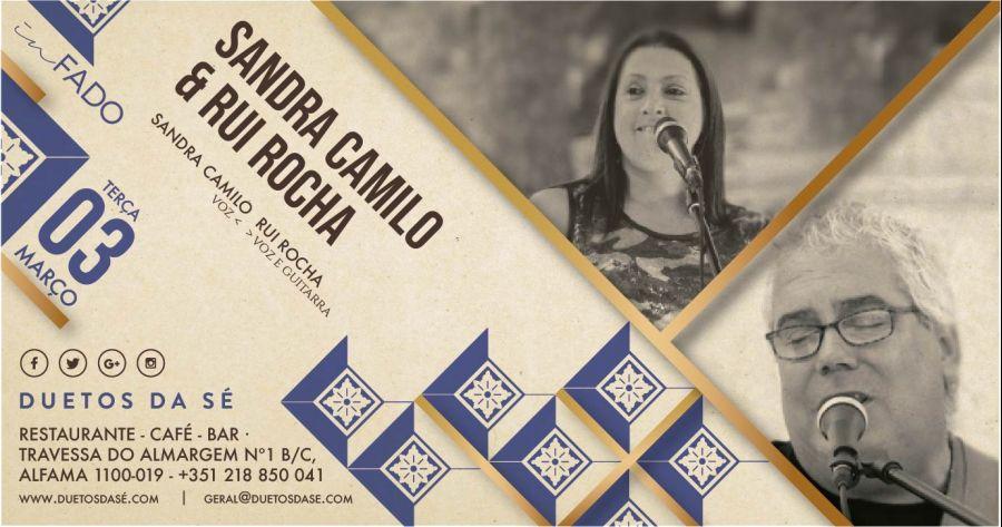 IN FADO – Sandra Camilo & Rui Rocha