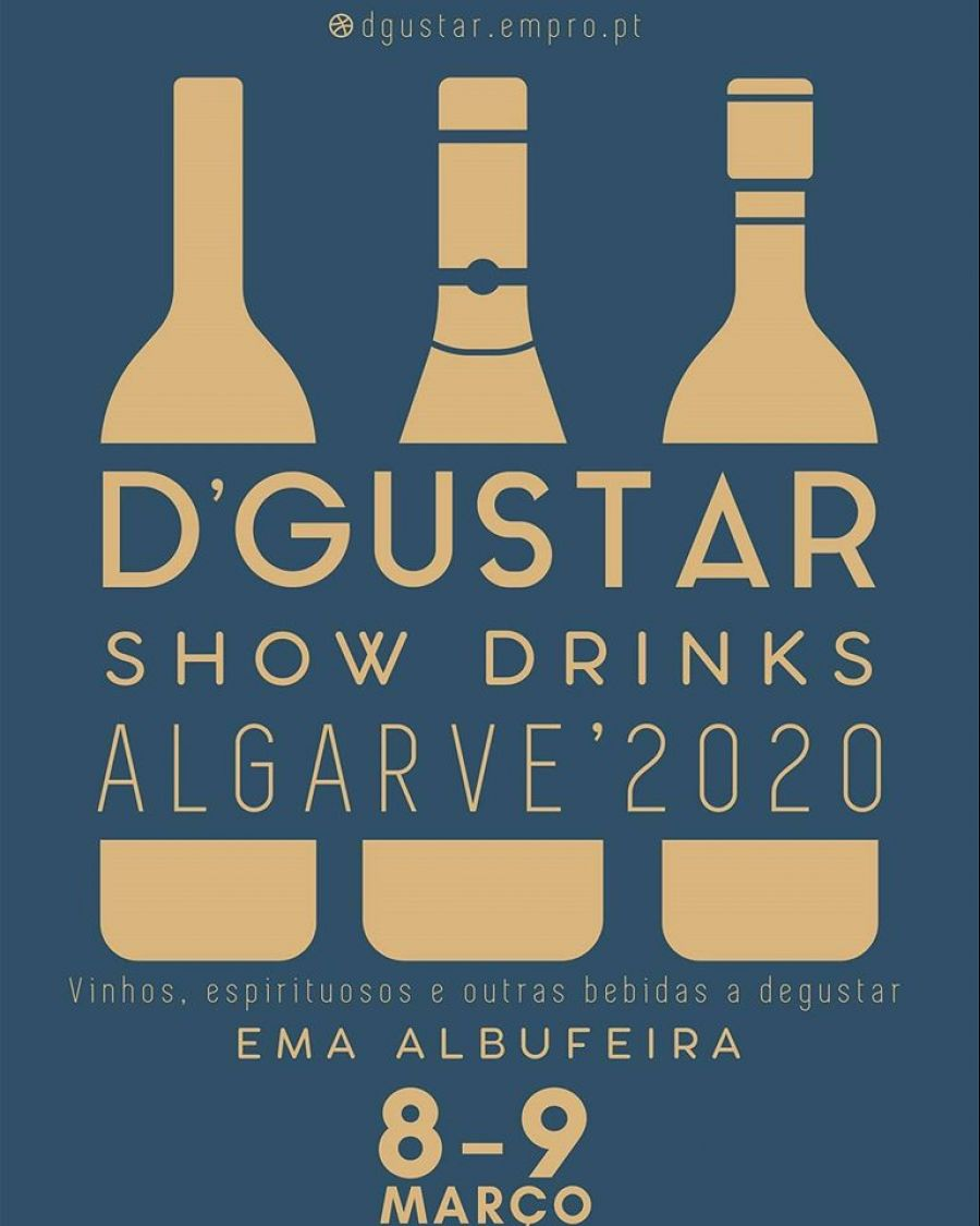 D'Gustar 2020 by Empro