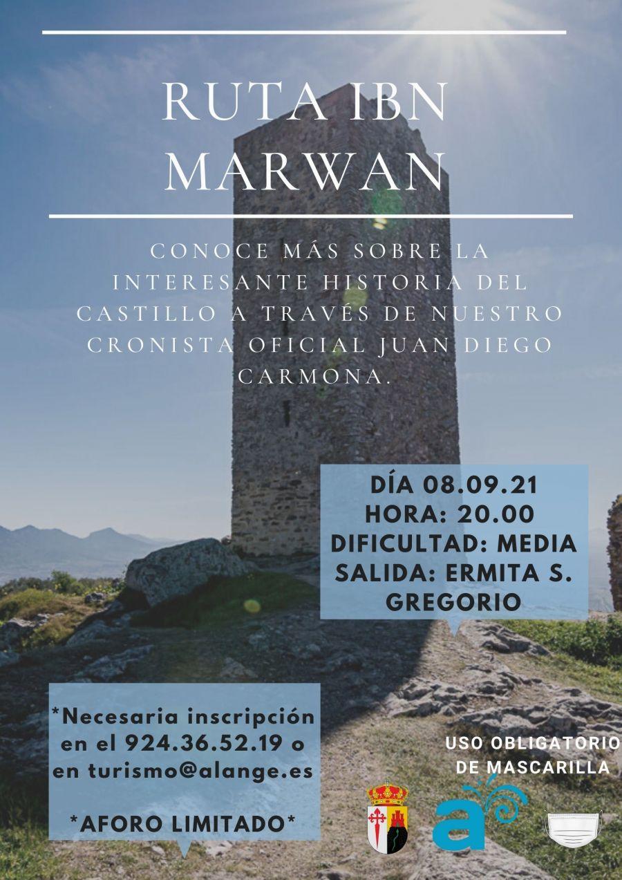Ruta Ibn Marwan