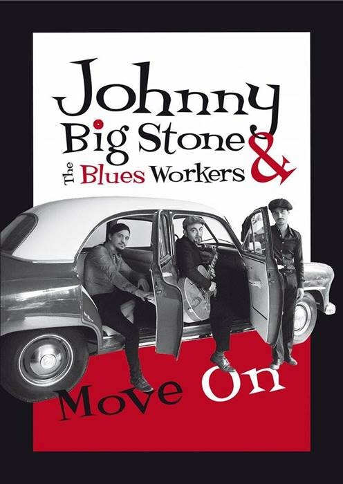 Johnny Big Stone & the Blues Workers
