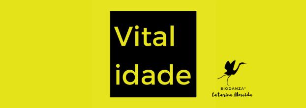 Aula Aberta de Biodanza ∞ Catarina Almeida