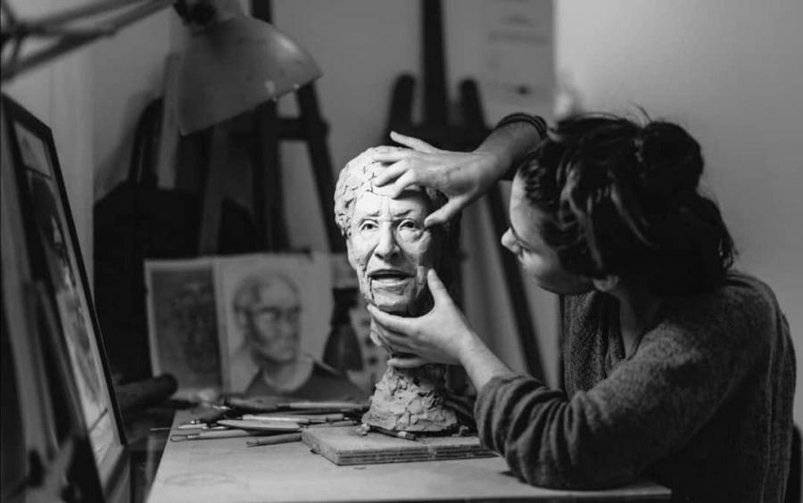 Workshop de Escultura - SANTA MARIA DA FEIRA