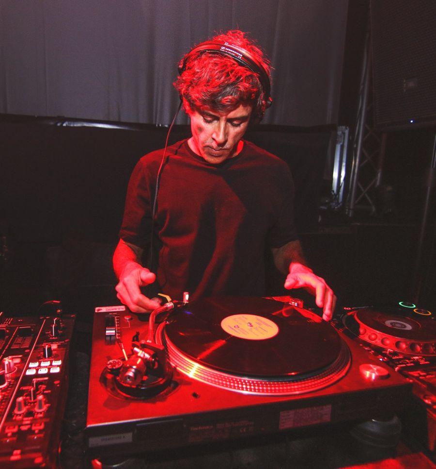 DJ SET | Badoga