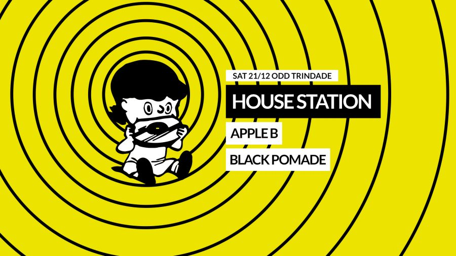 House Station #4