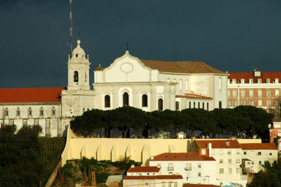 Roteiro os Segredos Revelados do Convento da Graça
