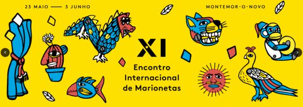 Encontro Internacional de Marionetas