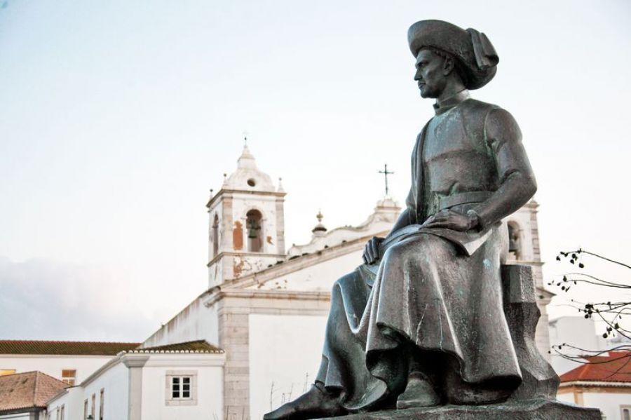 Infante D. Henrique - Celebração dos 559 anos sobre a sua morte