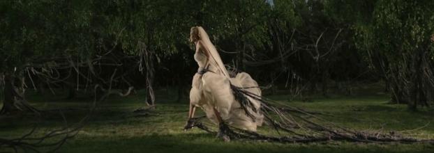 CineUCR: Melancolía. Lars Von Trier. Dinamarca. 2011