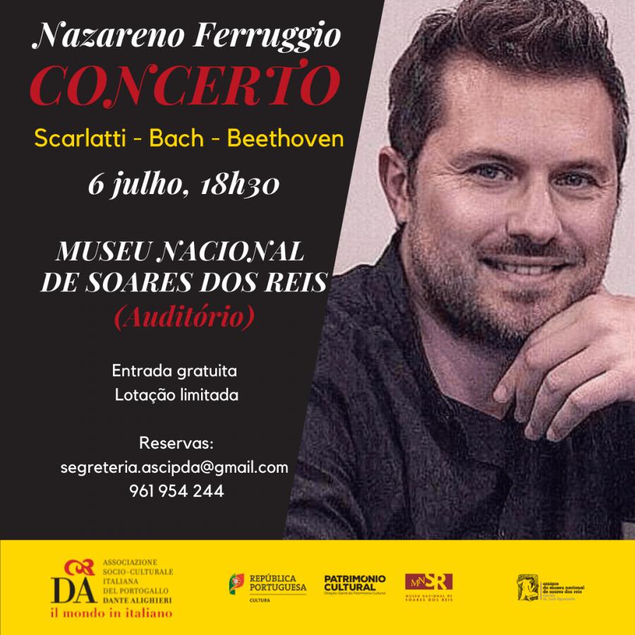 Concerto Nazareno Ferruggio