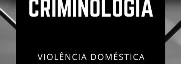 Jornadas de Criminologia - Violência Doméstica e Tráfico de Seres Humanos
