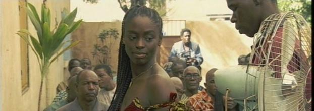 Bamako, 2006.