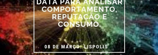 Tecnologias de Big Data para analisar Comportamento, Reputação e Consumo