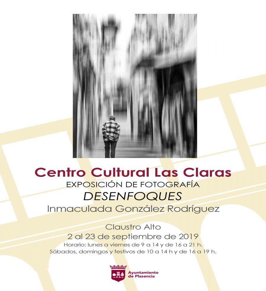 Exposición: 'Desenfoques'