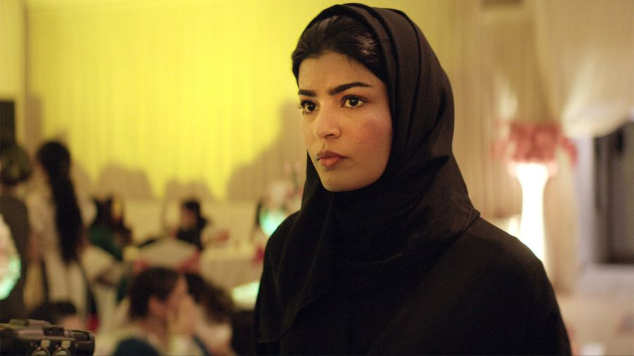 A CANDIDATA PERFEITA de Haifaa al-Mansour