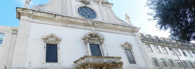 Roteiro a Ordem de São Domingos e o Santo Ofício