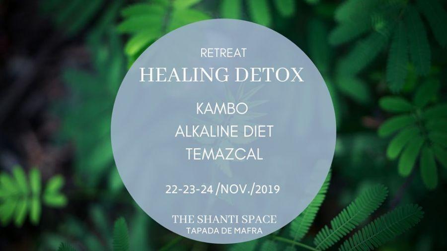 Healing Detox Retreat