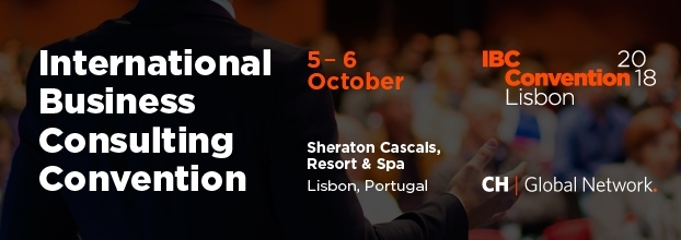 International Business Consulting Convention 2018 (IBCConvention)