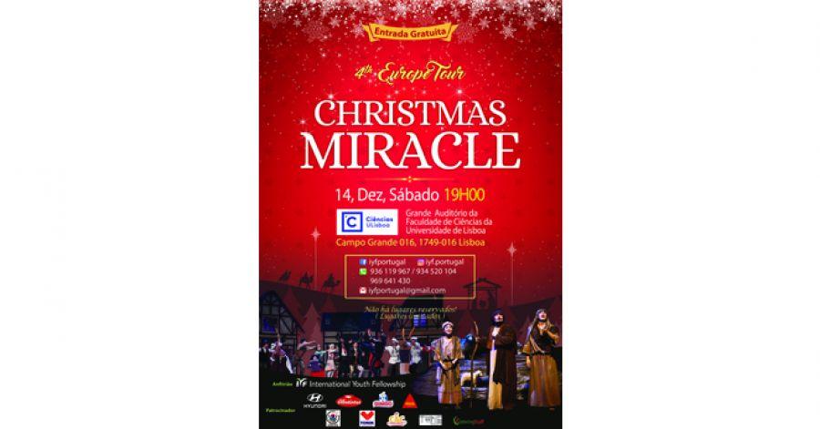 Christmas Miracle 2019