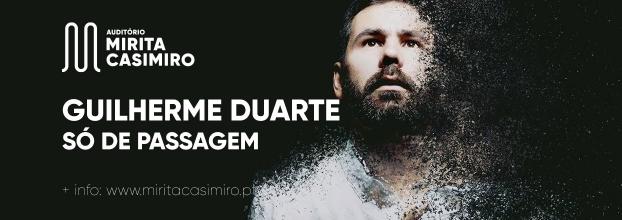 Guilherme Duarte - Só de Passagem