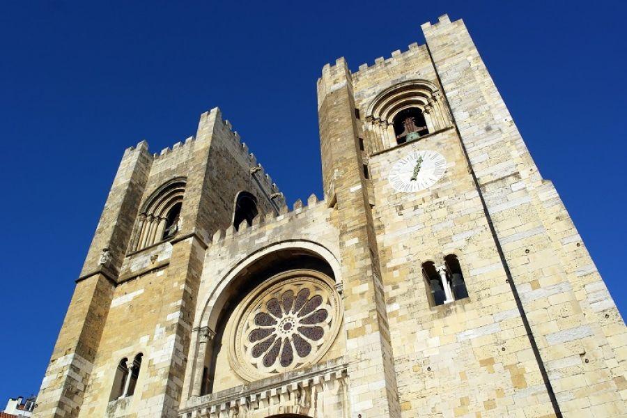 Roteiro o Sagrado, o Profano e o Tesouro na Sé de Lisboa