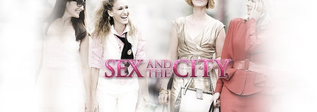 Sex and the City I - Cosmopolitan Day