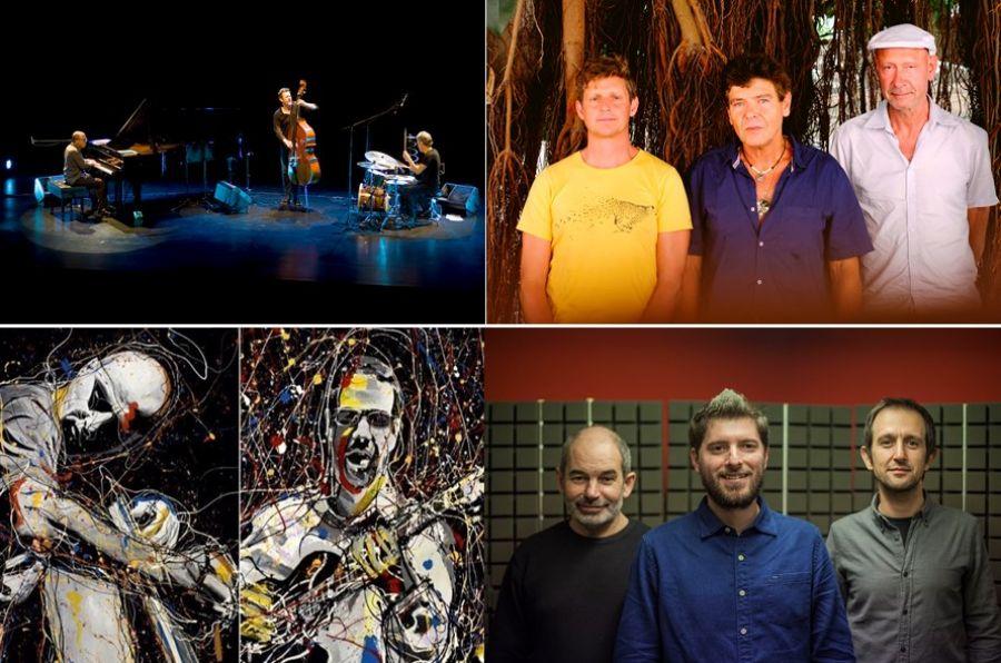 Círculo de Jazz | 17-25 Janeiro | Setúbal