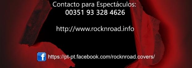Rock n Road no Chopper Bar