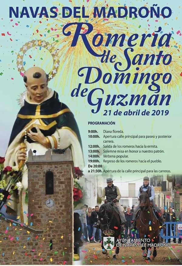 Romería de Santo Domingo de Guzmán