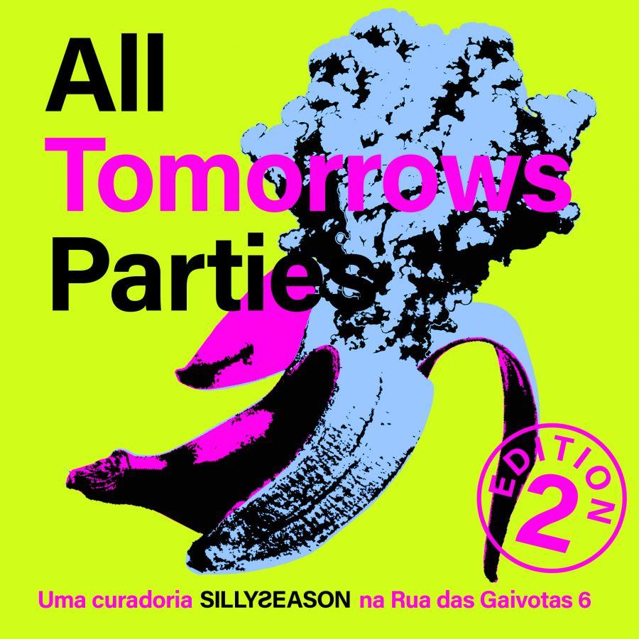 ALL TOMORROWS PARTIES – 2ª EDIÇÃO