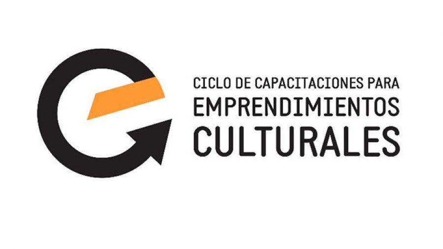 Ciclo de capacitaciones para emprendimientos culturales