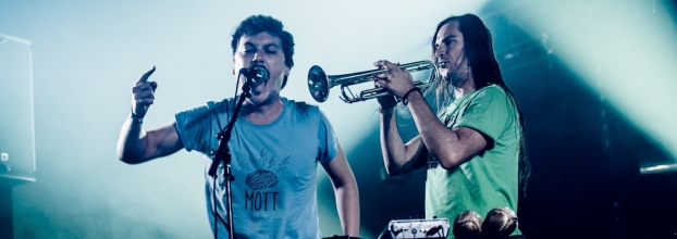 Festival Verão Azul | WORKSHOP DE IMPROVISAÇÃO MUSICAL CONDUZIDA com EDUARD POU & PAU RODRÍGUEZ / ZA!