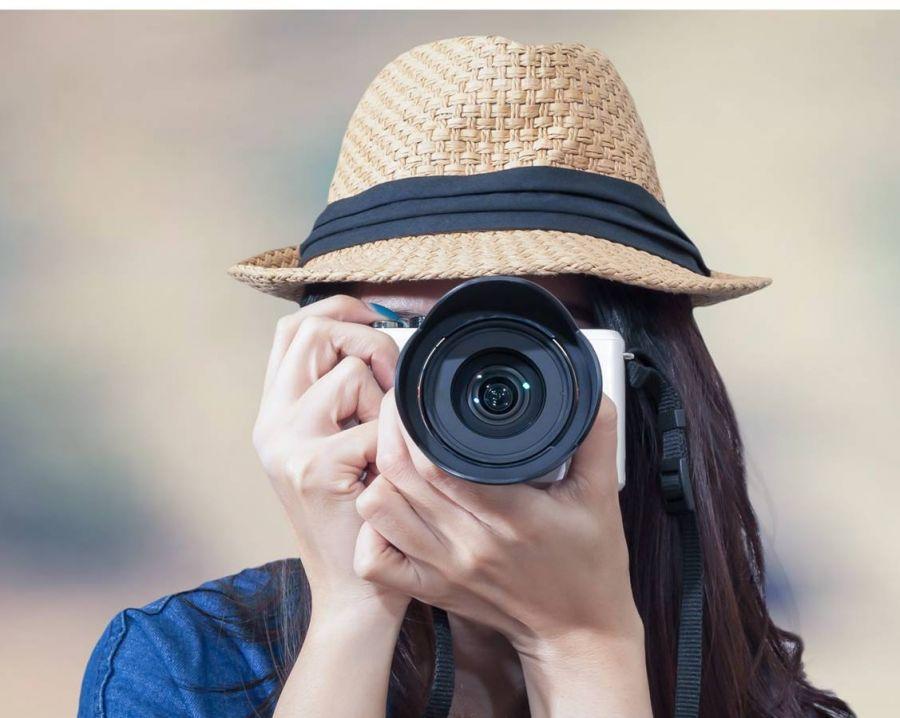 Workshop Iniciação à Fotografia