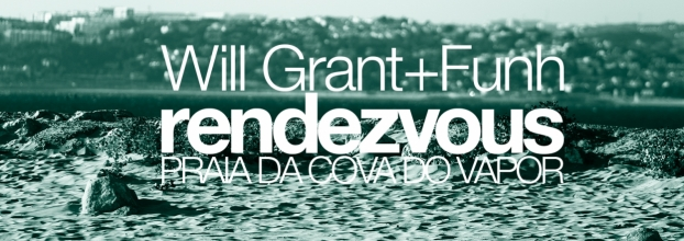 Rendezvous No.7 - Will Grant + Funh