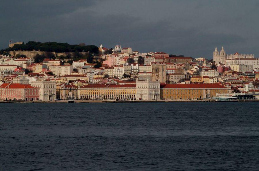 Visita guiada a pé - Lisboa Ribeirinha l