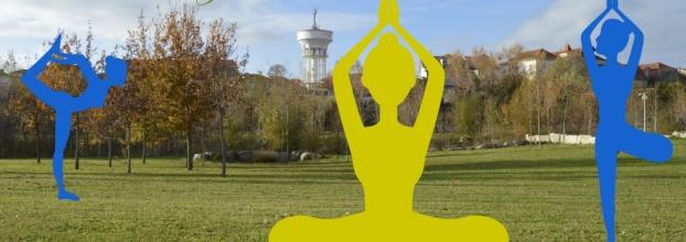 Yoga no Parque | As emoções conflituosas