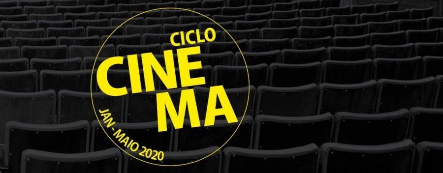 Ciclo de Cinema // Jan a Maio 2020