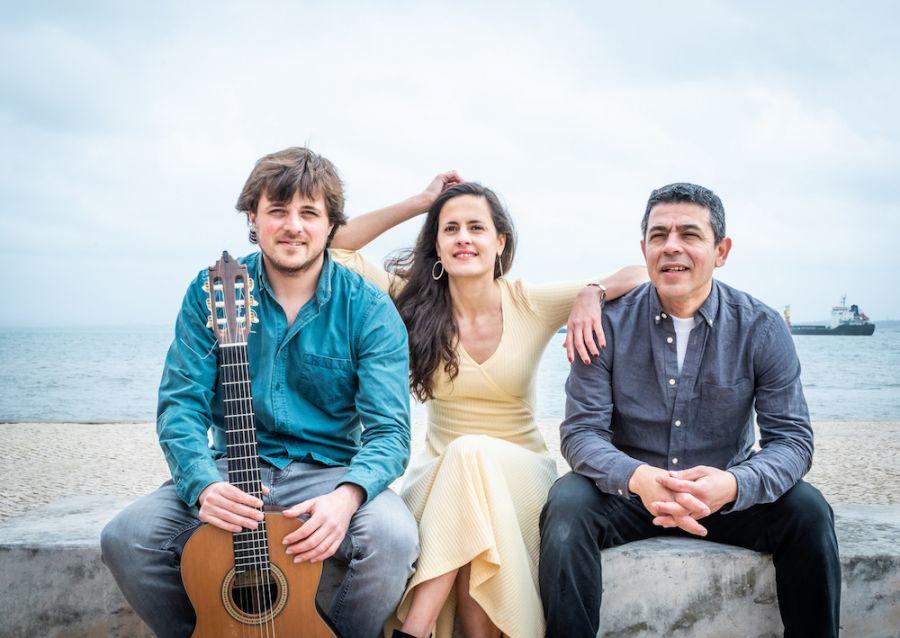 Aixa Trio | Música Latinoamericana