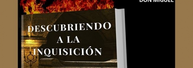 Presentación del libro  'Descubriendo a la Inquisición' de Beatriz Maestro
