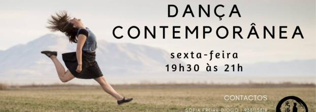 Dança Contemporânea no Dojo da Luz | Benfica