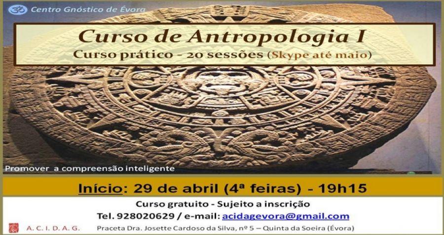 Antropologia Gnóstica I (gratuito)