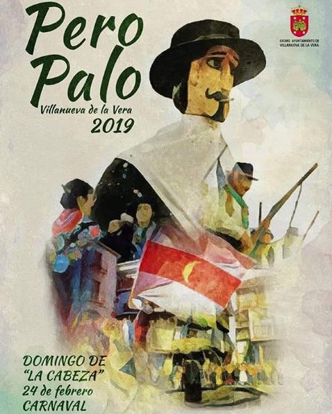 PEROPALO 2019 | Del 2 al 5 de Marzo