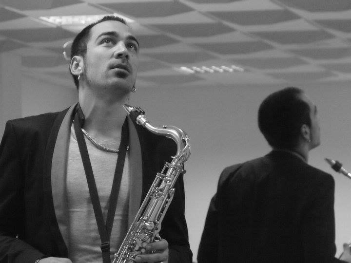 Festival DíJazz | Joaquín de la Montaña Quartet