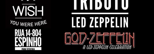 Tributo a Led Zeppelin
